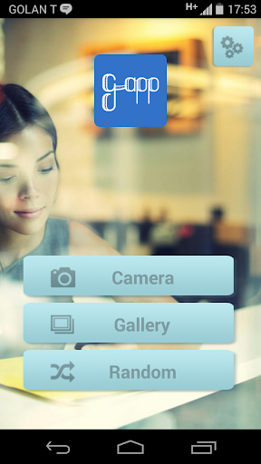 GApp Generation app