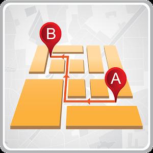 你想去哪兒?(駕駛路徑) 交通運輸 App LOGO-APP試玩