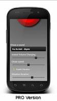 Screenshot of FAIL Button ★ PRO Widget