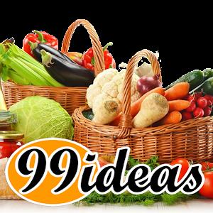 99Ideas de Cocina for Android