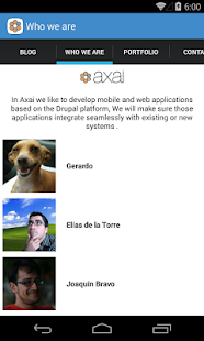 Axai- screenshot thumbnail