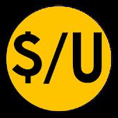 Unit Pricer - Compare Prices