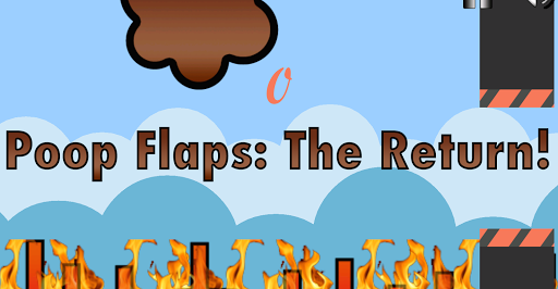 Poop Flaps: The Return