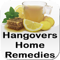 Hangovers Home Remedies Tips logo