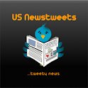 USNewsTweets logo