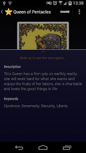 Tarot Reading - Destiny Oracle- screenshot thumbnail