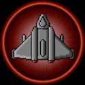 Space Blaster Retro logo