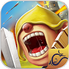 clash of lords 2: Tribal Wars - icon