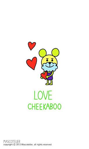 Cheekaboo 치카부
