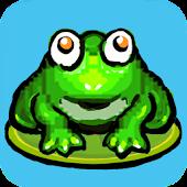 Tini Frog