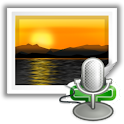 VoiceImageSearch logo
