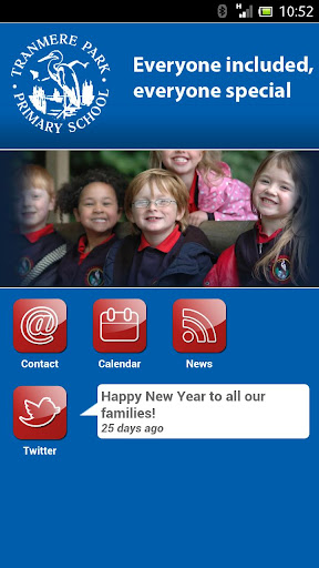 Tranmere Park Primary