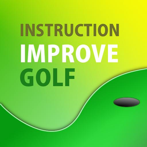 Improve Golf Instructions