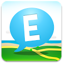 Eyeland - Chat, Post on Map icon