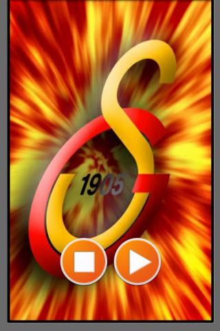 Galatasaray Marşı - screenshot