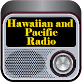 Hawaiian and Pacific Radio