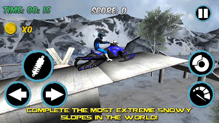 Snow Moto Racing Xtreme 1.0 screenshot 92202