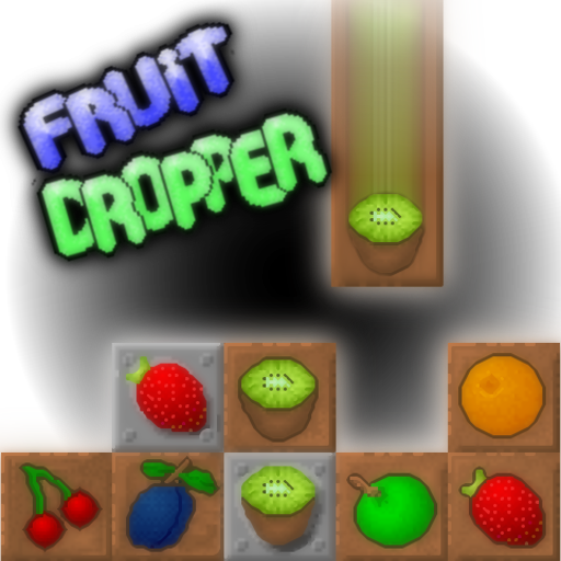 Fruit Dropper 休閒 App LOGO-APP試玩