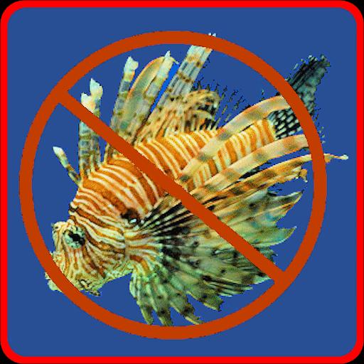 Lionfish Wars ADV!