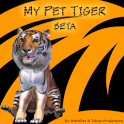 My Pet Tiger Beta icon