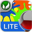 Color Blots Lite icon
