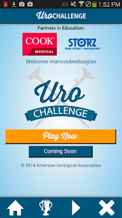 Uro Challenge- screenshot thumbnail
