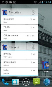 Qris Note Pro screenshot 2