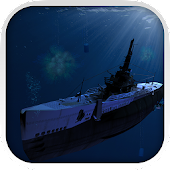 Submarine Mine Defender