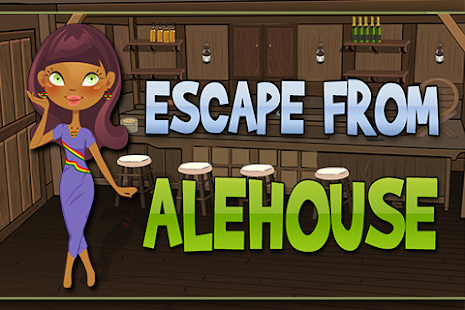 Escape From Ale House Ads Free- screenshot thumbnail