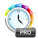 HD Beautiful Clock Widgets Pro