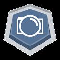 Photo Editor Simple icon
