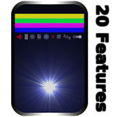 Light Signals,Flash (20 tools)