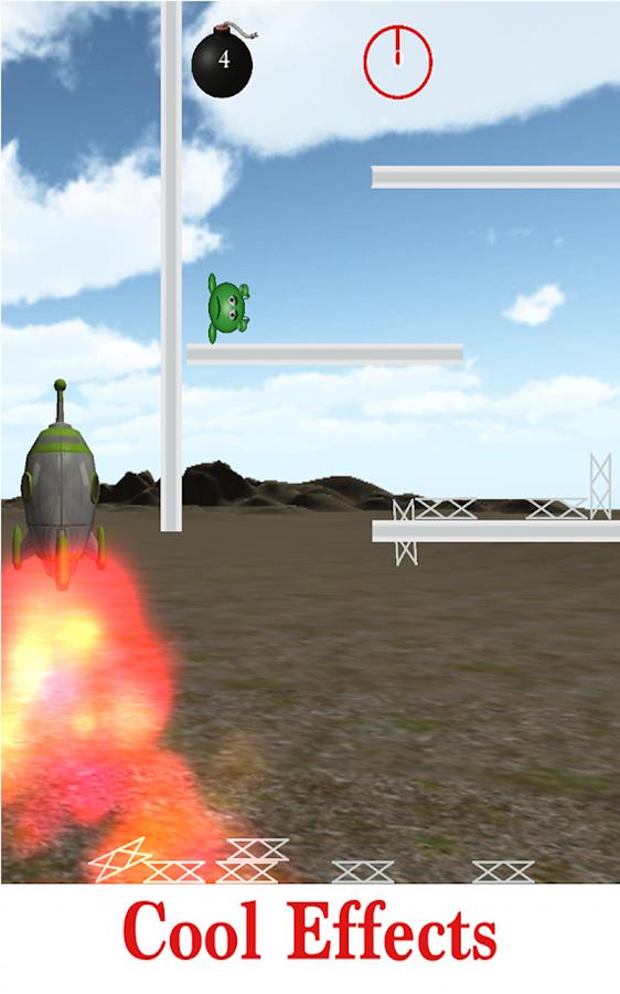 Bombproof Bob Physics Puzzler - screenshot