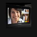 VideoChat logo