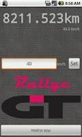 Screenshot of Rally GT