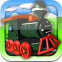 Plumber:Train road icon