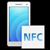Connessione facile NFC