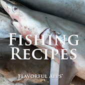 Fishing Recipes - Premium