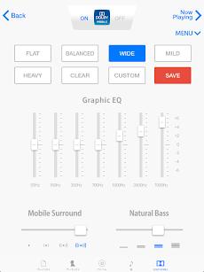 高音質】T×DOLBY Music Player LITE」 - Androidアプリ | APPLION