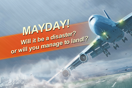 MAYDAY! 2 Terror in the sky- screenshot thumbnail