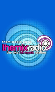 The Mix Radio - screenshot thumbnail