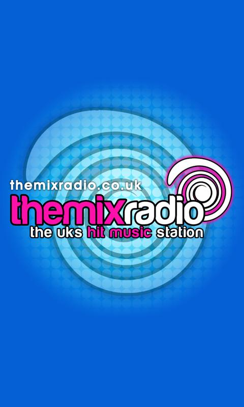 The Mix Radio - screenshot