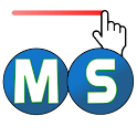 Math Swype logo