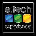E.TECH Experience logo