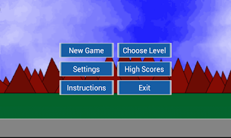 Screenshot of Air Defense