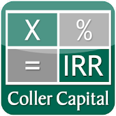 Coller Capital IRR Calculator