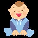 Baby TV icon