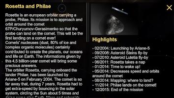 Screenshot of Find Rosetta Free