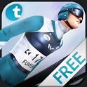 Ski Jumping 12 Free icon