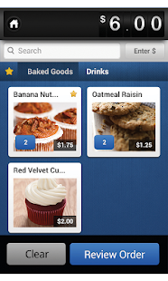 QuickBooks GoPayment - screenshot thumbnail